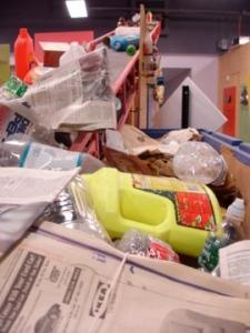 Trash Chute Photo by SoHardtoDefine
